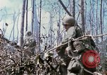 Image of Soldiers carry wounded South Vietnam, 1967, second 43 stock footage video 65675021189