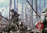 Image of Soldiers carry wounded South Vietnam, 1967, second 45 stock footage video 65675021189