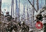 Image of Soldiers carry wounded South Vietnam, 1967, second 46 stock footage video 65675021189