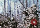 Image of Soldiers carry wounded South Vietnam, 1967, second 49 stock footage video 65675021189