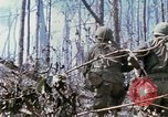 Image of Soldiers carry wounded South Vietnam, 1967, second 50 stock footage video 65675021189