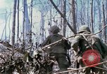 Image of Soldiers carry wounded South Vietnam, 1967, second 51 stock footage video 65675021189