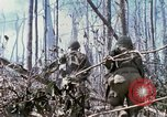Image of Soldiers carry wounded South Vietnam, 1967, second 52 stock footage video 65675021189