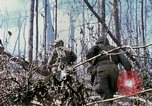 Image of Soldiers carry wounded South Vietnam, 1967, second 53 stock footage video 65675021189