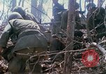 Image of Soldiers carry wounded South Vietnam, 1967, second 57 stock footage video 65675021189