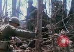 Image of Soldiers carry wounded South Vietnam, 1967, second 62 stock footage video 65675021189