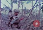 Image of Soldiers help injured South Vietnam, 1967, second 17 stock footage video 65675021190