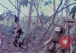 Image of Soldiers help injured South Vietnam, 1967, second 18 stock footage video 65675021190