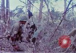 Image of Soldiers help injured South Vietnam, 1967, second 19 stock footage video 65675021190