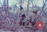 Image of Soldiers help injured South Vietnam, 1967, second 20 stock footage video 65675021190