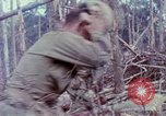 Image of Soldiers help injured South Vietnam, 1967, second 25 stock footage video 65675021190