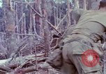 Image of Soldiers help injured South Vietnam, 1967, second 26 stock footage video 65675021190