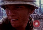 Image of Soldiers help injured South Vietnam, 1967, second 27 stock footage video 65675021190
