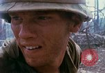 Image of Soldiers help injured South Vietnam, 1967, second 29 stock footage video 65675021190