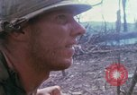 Image of Soldiers help injured South Vietnam, 1967, second 31 stock footage video 65675021190