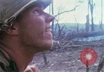 Image of Soldiers help injured South Vietnam, 1967, second 32 stock footage video 65675021190