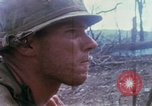 Image of Soldiers help injured South Vietnam, 1967, second 34 stock footage video 65675021190
