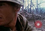 Image of Soldiers help injured South Vietnam, 1967, second 39 stock footage video 65675021190
