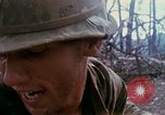 Image of Soldiers help injured South Vietnam, 1967, second 41 stock footage video 65675021190