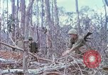 Image of Soldiers help injured South Vietnam, 1967, second 43 stock footage video 65675021190