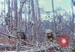 Image of Soldiers help injured South Vietnam, 1967, second 47 stock footage video 65675021190
