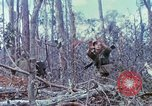 Image of Soldiers help injured South Vietnam, 1967, second 53 stock footage video 65675021190