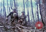 Image of Soldiers help injured South Vietnam, 1967, second 61 stock footage video 65675021190