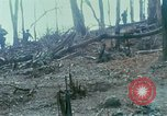 Image of wounded rescued by Huey helicopter South Vietnam, 1967, second 21 stock footage video 65675021192
