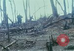 Image of wounded rescued by Huey helicopter South Vietnam, 1967, second 24 stock footage video 65675021192