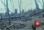 Image of wounded rescued by Huey helicopter South Vietnam, 1967, second 25 stock footage video 65675021192
