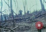 Image of wounded rescued by Huey helicopter South Vietnam, 1967, second 26 stock footage video 65675021192