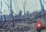 Image of wounded rescued by Huey helicopter South Vietnam, 1967, second 28 stock footage video 65675021192