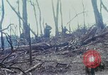Image of wounded rescued by Huey helicopter South Vietnam, 1967, second 29 stock footage video 65675021192