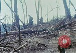 Image of wounded rescued by Huey helicopter South Vietnam, 1967, second 33 stock footage video 65675021192