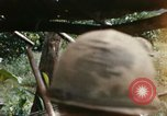 Image of US Army 11th Armored Cavalry Regiment search mission South Vietnam, 1967, second 11 stock footage video 65675021193
