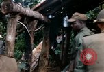 Image of US Army 11th Armored Cavalry Regiment search mission South Vietnam, 1967, second 28 stock footage video 65675021193