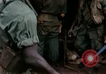 Image of US Army 11th Armored Cavalry Regiment search mission South Vietnam, 1967, second 42 stock footage video 65675021193