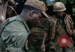 Image of US Army 11th Armored Cavalry Regiment search mission South Vietnam, 1967, second 43 stock footage video 65675021193