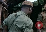 Image of US Army 11th Armored Cavalry Regiment search mission South Vietnam, 1967, second 44 stock footage video 65675021193
