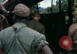 Image of US Army 11th Armored Cavalry Regiment search mission South Vietnam, 1967, second 45 stock footage video 65675021193