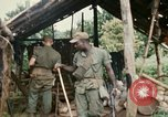 Image of US Army 11th Armored Cavalry Regiment search mission South Vietnam, 1967, second 58 stock footage video 65675021193