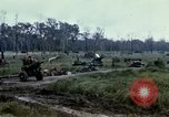Image of 11th Armored Cavalry Regiment South Vietnam, 1967, second 40 stock footage video 65675021195