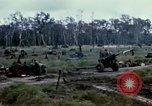 Image of 11th Armored Cavalry Regiment South Vietnam, 1967, second 43 stock footage video 65675021195