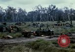 Image of 11th Armored Cavalry Regiment South Vietnam, 1967, second 45 stock footage video 65675021195