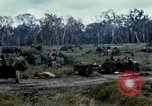 Image of 11th Armored Cavalry Regiment South Vietnam, 1967, second 46 stock footage video 65675021195