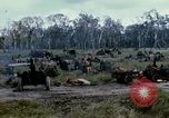 Image of 11th Armored Cavalry Regiment South Vietnam, 1967, second 47 stock footage video 65675021195