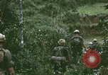 Image of 196th Light Infantry Brigade on mission Vietnam, 1968, second 8 stock footage video 65675021198
