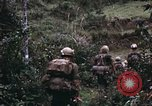 Image of 196th Light Infantry Brigade on mission Vietnam, 1968, second 11 stock footage video 65675021198