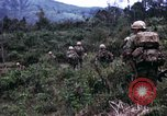 Image of 196th Light Infantry Brigade on mission Vietnam, 1968, second 20 stock footage video 65675021198