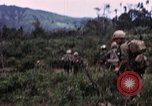 Image of 196th Light Infantry Brigade on mission Vietnam, 1968, second 22 stock footage video 65675021198